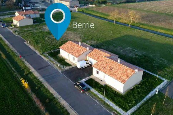 Reportage Inauguration Habitat de la Vienne