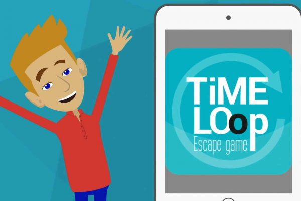 Time Loop, votre nouvelle Escape Game