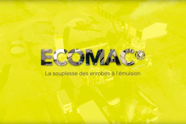 Film produit Ecomac®