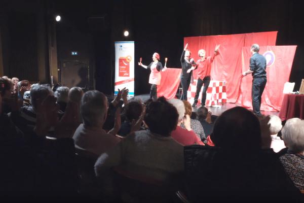 Reportage vidéo pour Habitat de la Vienne