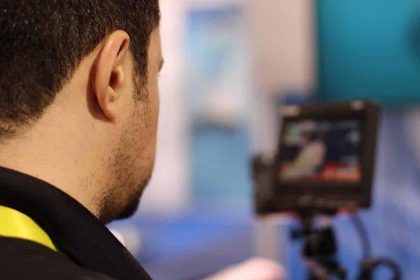Réalisation de vidéos pour le groupe Brunet