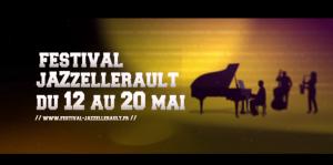 Teaser vidéo pour le festival Jazzellerault à Châtellerault. Animation en motion design musique et voix off. Communication vidéo à destination du web et cinémas.
