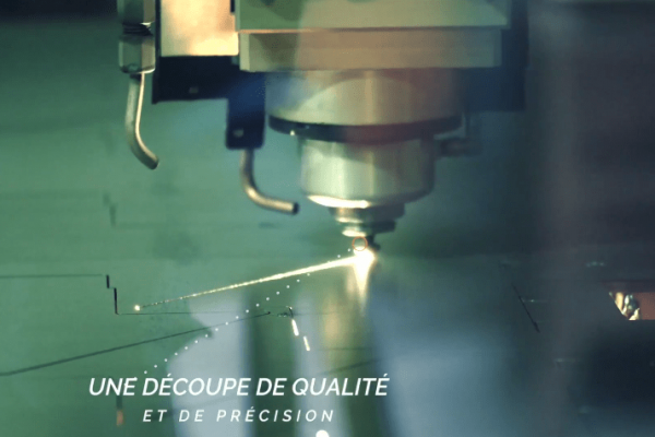 film d'entreprise pour l'entreprise Poget dans les deux-sèvres (79) Poitou-Charentes.