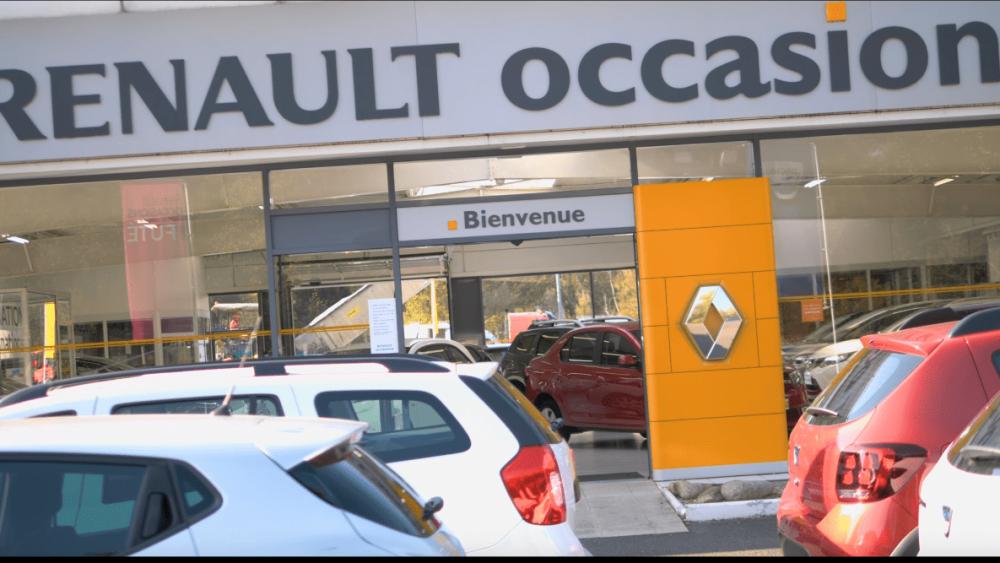 Réalisation : Vidéo Expérience, agence de communication vidéo, basée près de Poitiers.