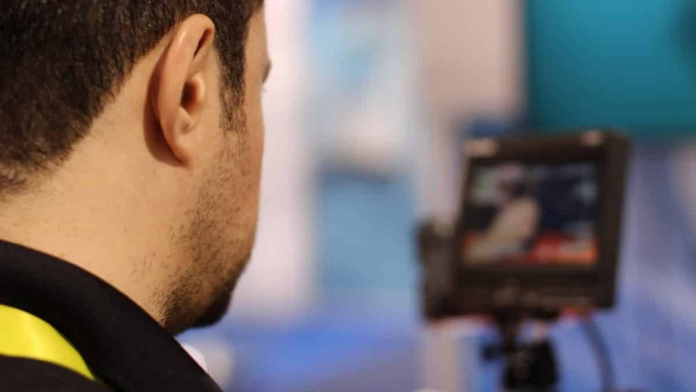 Communication vidéo pour l'entreprise Brunet située à Poitiers dans la Vienne 86.